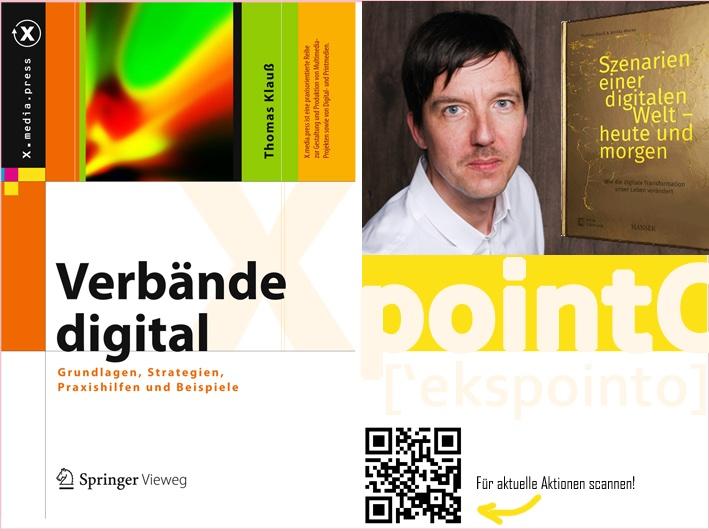 Xpoint0 – Ihr unabhängiger Experte für die digitale Verbandsmodernisierung