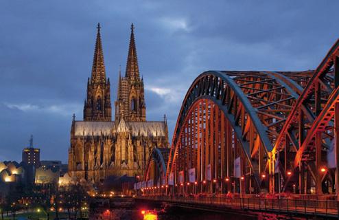 Nordrhein-Westfalen Business