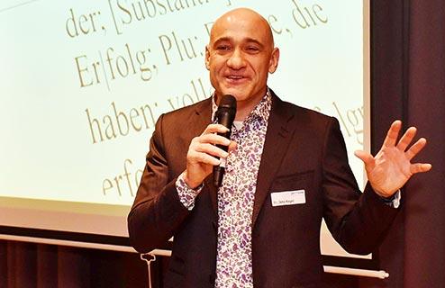 Coaching und Training Dr. Jens Kegel