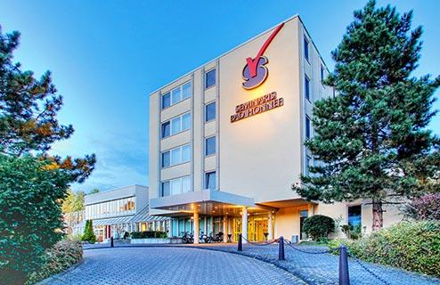 SEMINARIS HOTEL BAD HONNEF