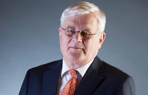Henning von Vieregge