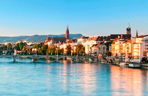 Basel Convention Bureau