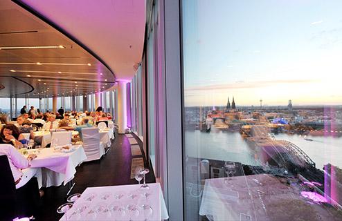 Cologne Convention Bureau | KölnTourismus GmbH