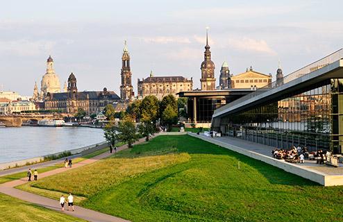 Dresden Convention Bureau