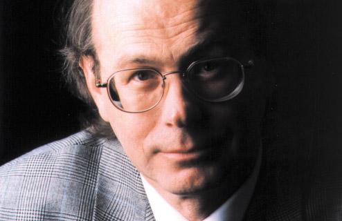 Dr. Winfried Eggers