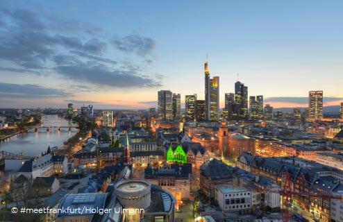 Frankfurt Convention Bureau