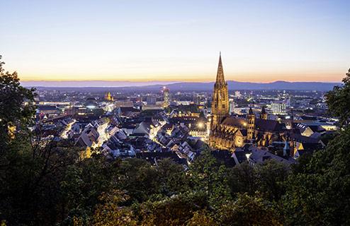 Freiburg Convention Bureau
