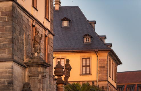 Fulda Tourismus und Kongressmanagement