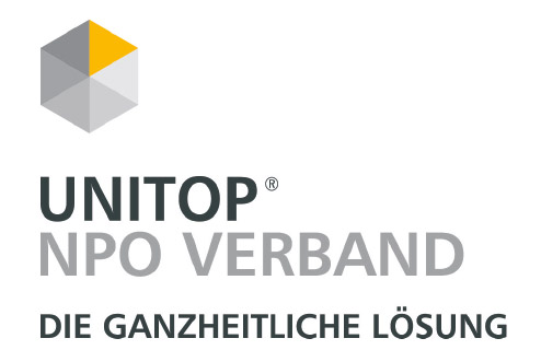 GOB Software & Systeme GmbH & Co. KG unitop NPO Verband
