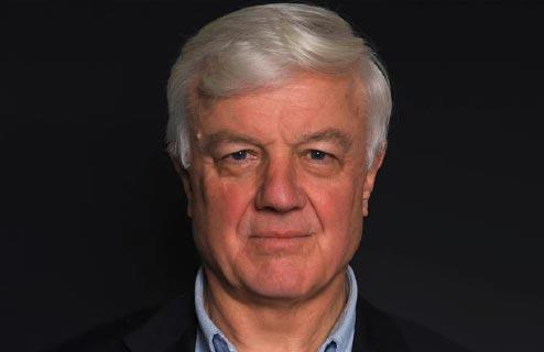 Jan A. Eggert