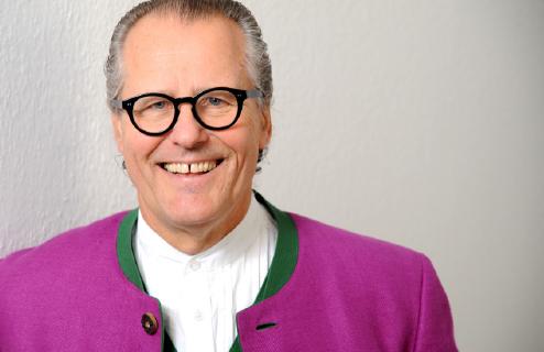 Rainer Maschke