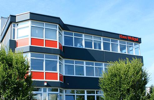 Haus Weilgut GmbH