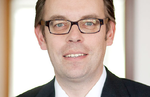 Ralf Wickert