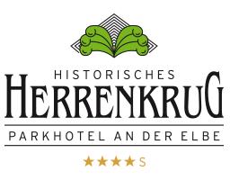 Herrenkrug – Parkhotel an der Elbe
