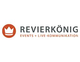 Eventagentur REVIERKÖNIG
