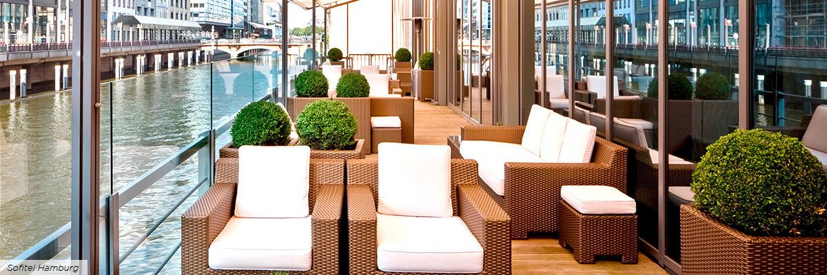 Hotelvielfalt für Ihr Meeting