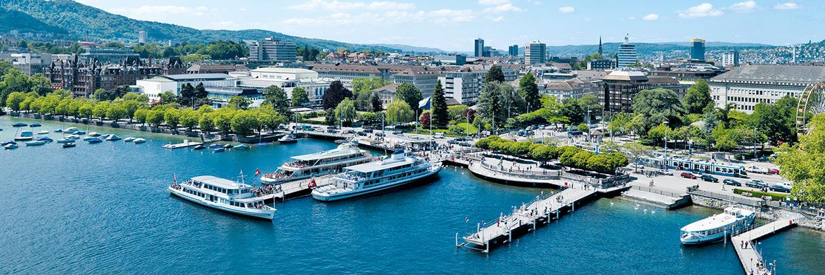 Neuestes Kongresszentrum  der Schweiz