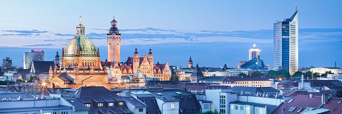 Leipzig kennenlernen